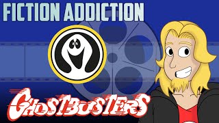 Filmation's Ghostbusters - Fiction Addiction