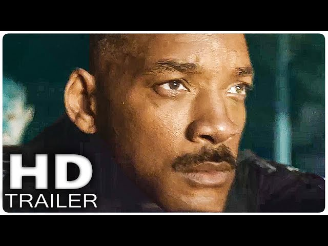 TOP UPCOMING THRILLER MOVIES 2017 (Trailer)