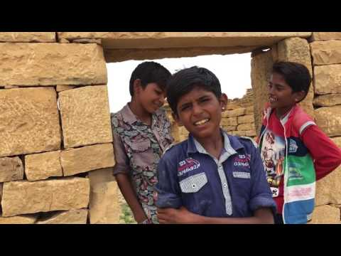 A true story of haunted village kuldhara in hindi ,jaisalmer,rajasthan,india