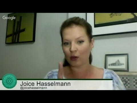 Joice Hasselmann revela por que foi demitida da VEJA