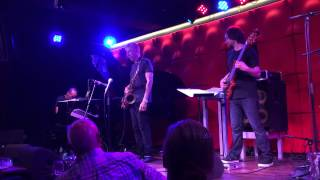 Brand new Yellowjackets song played at the Northsea Jazz Club in Amsterdam