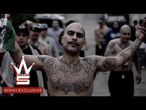 Sad Boy Gang Signs WSHH Exclusive Official Music Video