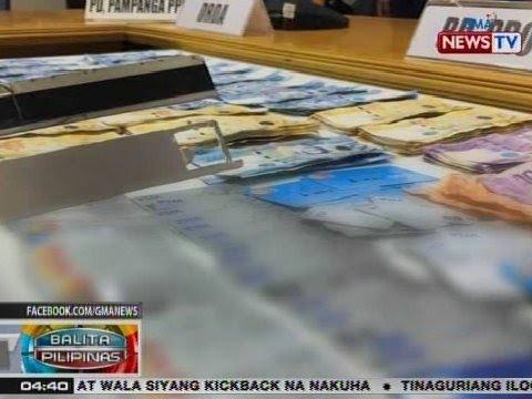 BP: 3 dayuhang nag-withdraw ng mahigit P300k gamit ang cloned ATM cards, arestado