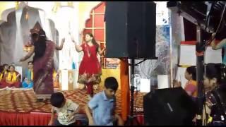 Dandiya dance on jain bhajan