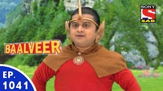 Baal Veer - बालवीर - Episode 1041 - 3rd August, 2016