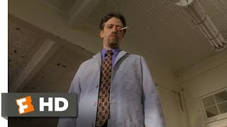 The Faculty (5/11) Movie CLIP - Eye Sore (1998) HD