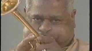Dizzy Gillespie in Japan featuring Greg Osby