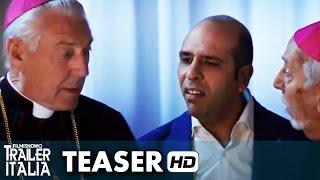 Quo Vado di Checco Zalone Teaser 'Papa' (2016) HD