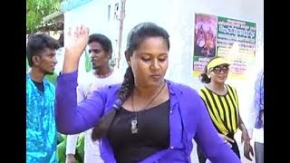 Tamil Record Dance 2016 / Latest tamilnadu village aadal padal dance / Indian Record Dance 2016  298