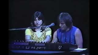 Journey - Who's Crying Now (Live in Tokyo 1981) HQ