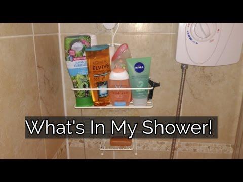 Xxx Mp4 What S In My Shower 3gp Sex
