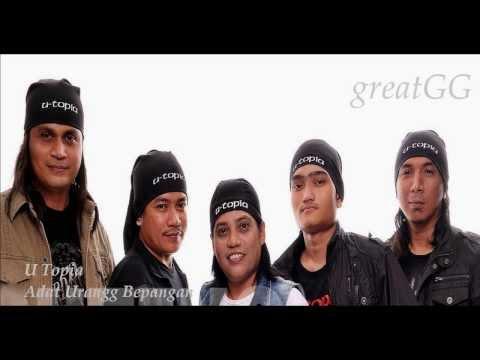 U Topia 2013 - Adat Urang Bepangan (versi iban)