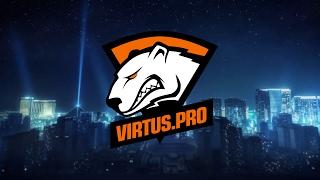 Virtus.Pro Interview - DreamHack Masters Las Vegas 2017