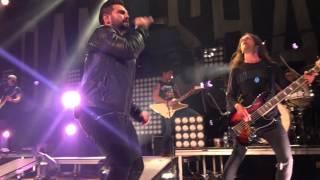 You Give Love A Bad Name - Dan & Shay
