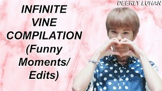 Infinite Vine Compilation (Funny Moments/Edits)
