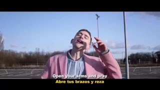 Years & Years - Desire ft. Tove Lo (Lyrics - Sub Español)