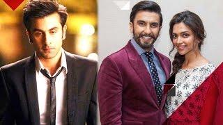 Deepika Padukone Accepts Ranveer Singh As Her Boyfriend, Ranbir Kapoor In Depression After Break-Up