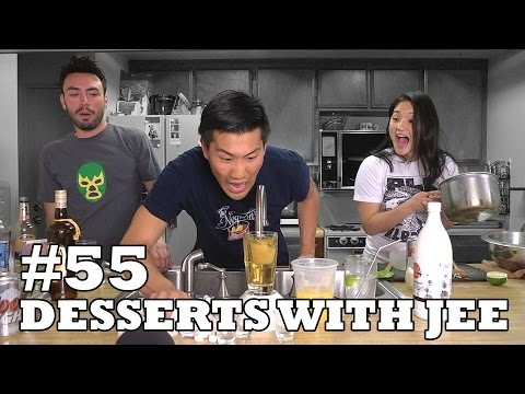 OKs Happy Hour Ep.55: Desserts with Jee!