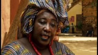 Dakar, les dessous de la séduction