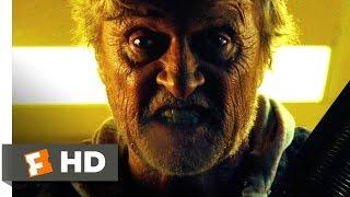 Hobo with a Shotgun (9/11) Movie CLIP - You Are the Future (2011) HD