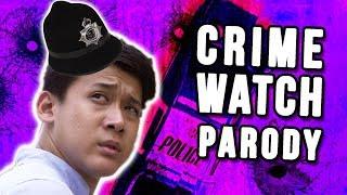 "Crime Watch Parody - "" Crime Clock """