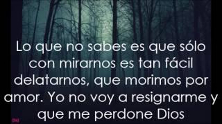 Ricardo Montaner - Aunque Ahora Estés Con Él (Letra)
