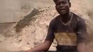 Ghana Gospel Music: Joseph Mensah in Okyena Misere
