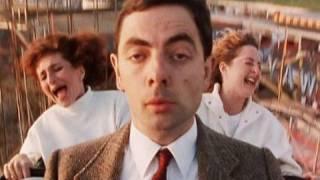 Mr Bean - Rollercoster