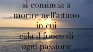 Il Cammino Eros Ramazzotti   +testo