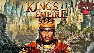 Découverte King's Empire [Fr]