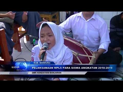 KEGIATAN MPLS SMK HANDAYANI BANJARAN AGUS BR HDAS TV