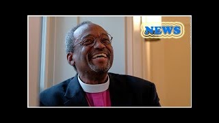 News American Bishop Michael Curry will preach at the royal wedding