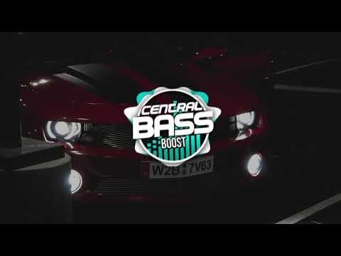 Ed Sheeran - Happier (B3nte Remix) [Bass Boosted]
