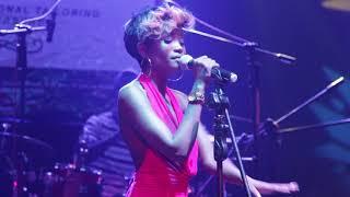 Live show_Ruby Africa the next Miriam Makeba