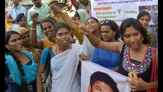 Transgenders file a defamation case against I Movie in Madurai Court | Shankar Movie Problem