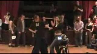 Cheap Thrills 2006 (Open Jack & Jill) Part 3