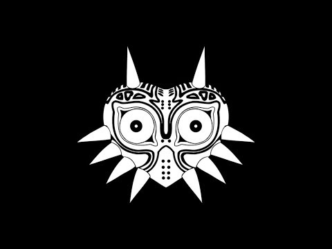 Majora s Mask and the Art of Dark Symbolism