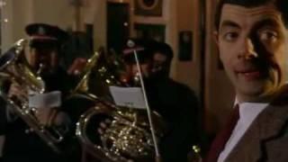 Merry Christmas Mr Bean Full Movie