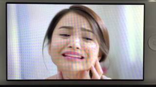 Samantha's Eskinol commercial