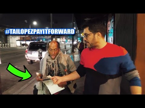 Xxx Mp4 Paying It Forward In West Hollywood 3gp Sex