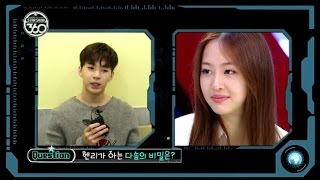HENRY DASOM COUPLE MOMENTS