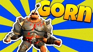 GORN - Heart Transplant and Eye Removal! - Let