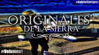 Originales De La Sierra - El Perron [ESTUDIO] [DISCO COMPLETO] [VOL.1]
