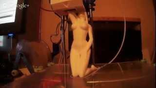 print nude panther