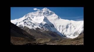 everest mountain(biggest mountain)