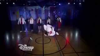 Pop Dance song on Disney's Zapped (starring Zendaya Coleman)