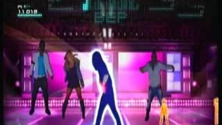 Black Eyed Peas : Experience - Dirty bit