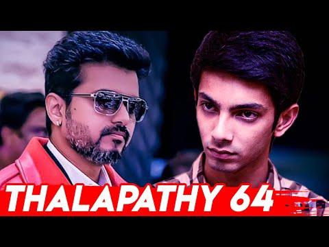 Xxx Mp4 39 Thalapathy 64 39 Music Director Confirmed Vijay Anirudh Hot Tamil Cinema News 3gp Sex