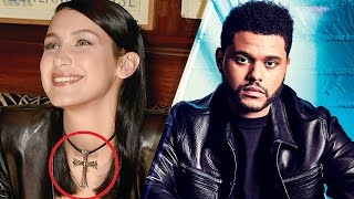 Is Bella Hadid Sending The Weeknd Secret Hidden Messages?