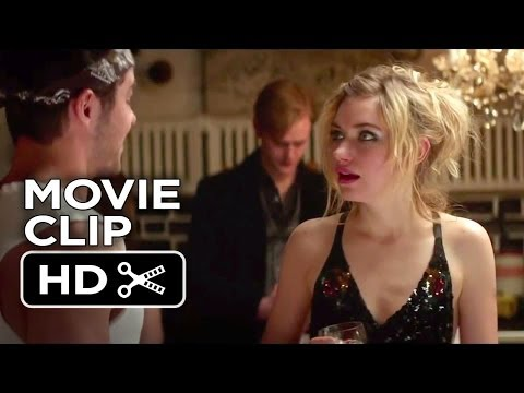 Xxx Mp4 That Awkward Moment Movie CLIP Party Scene 2014 Zac Efron Movie HD 3gp Sex